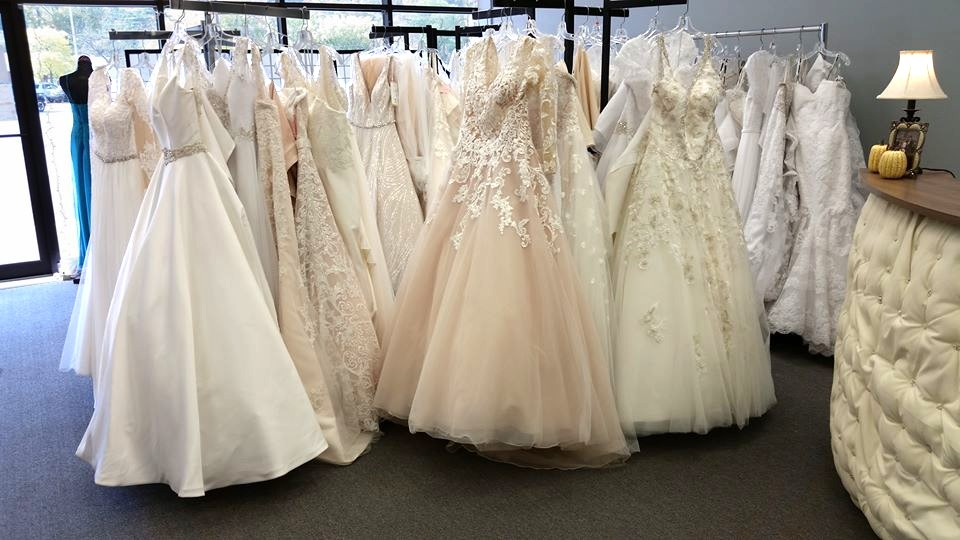 Bridal Boutique - Winona Mall - Winona, Minnesota